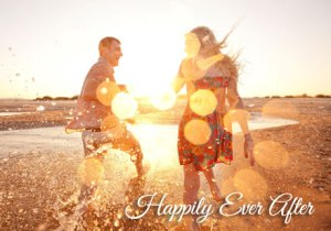 Happily Ever After. Author Kerri Carpenter.